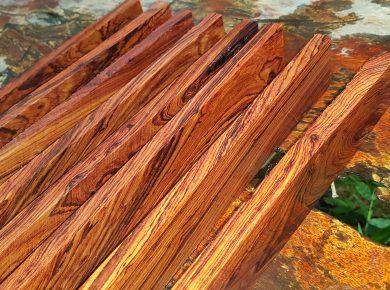 Burmese rosewood