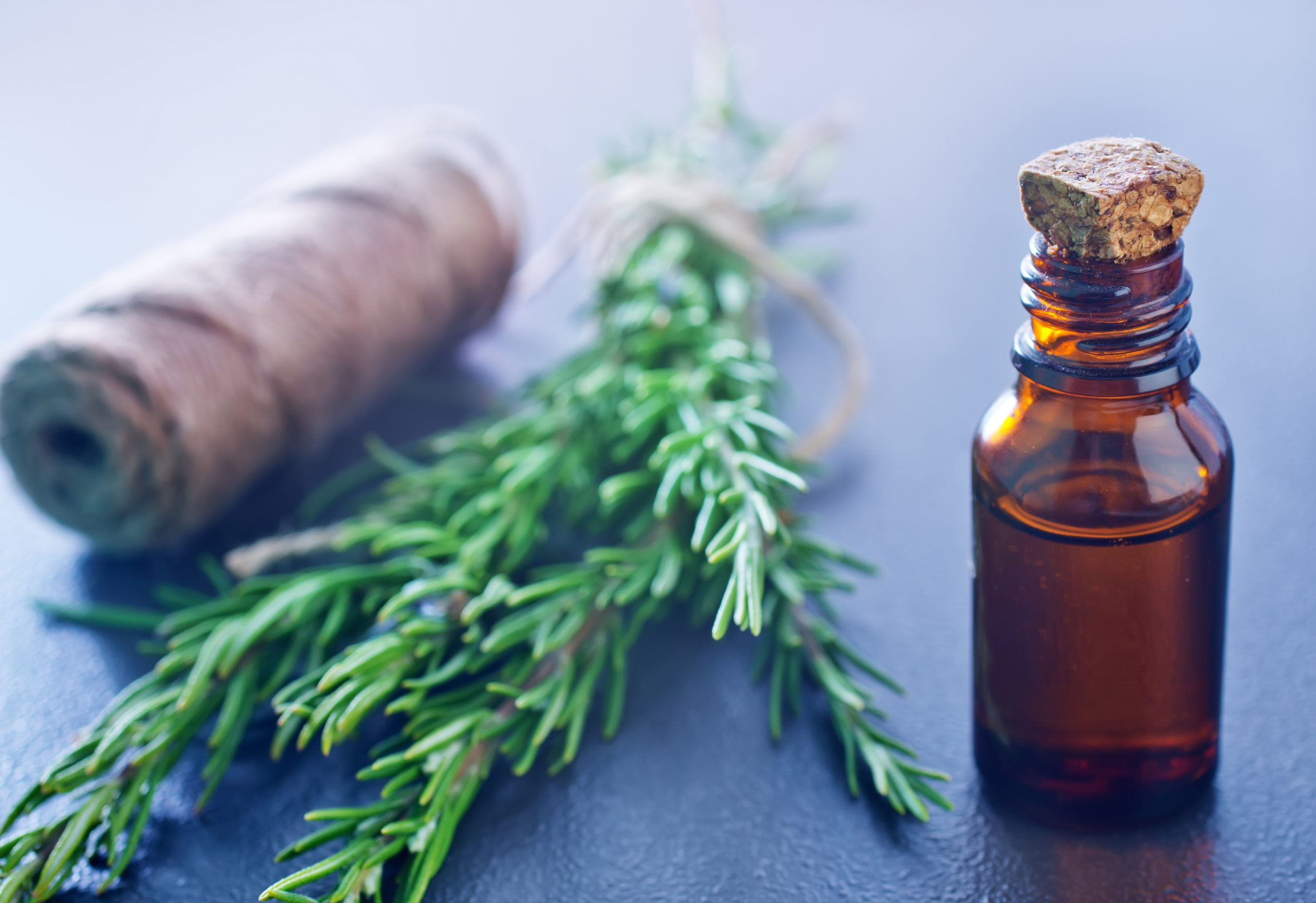 Rosemary Essential Oil - Top 7 Health Benefits