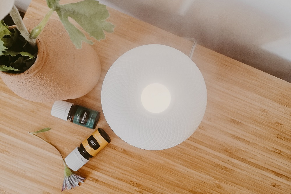 12 Essential Oil Diffuser Benefits You Need to Know About