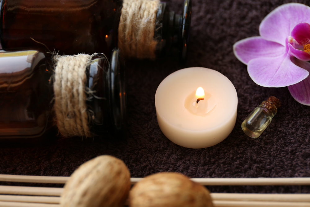 Can You Add Essential Oils To Burning Candles