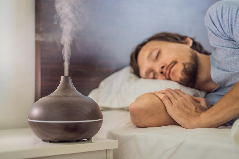 Improves sleep